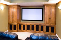 Smart Home Automation / Phone / Theater Systems